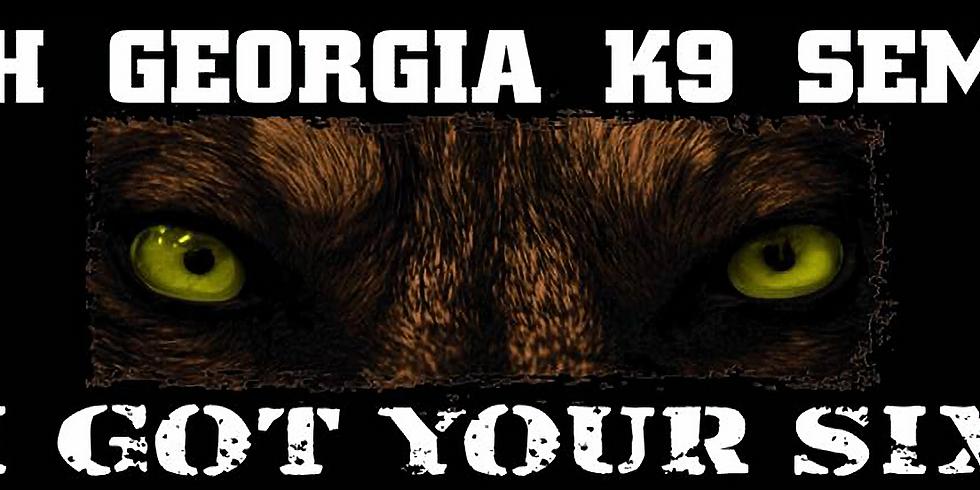 12th Annual South Georgia K9 Seminar