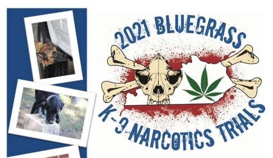 2021 Bluegrass K9